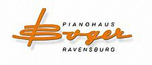 Pianohaus Boger Ravensburg
